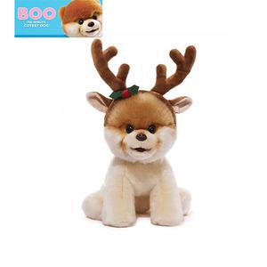 월드 루돌프 boo 부 강아지인형 22cm