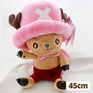 [20%할인]원피스 쵸파 45cm 핑크