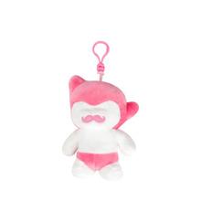 머스트로보이 12cm 핑크